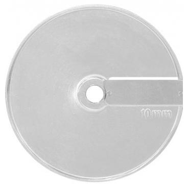 TARCZA DO SZATKOWNICY TNĄCEJ / SZATKUJĄCEJ 10 mm