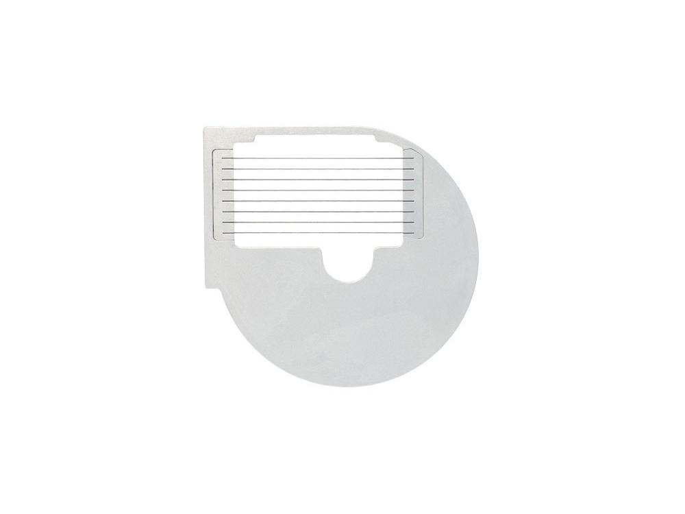 TARCZA (NASADKA) DO SZATKOWNICY TNĄCEJ / SZATKUJĄCEJ 8 x 8 mm