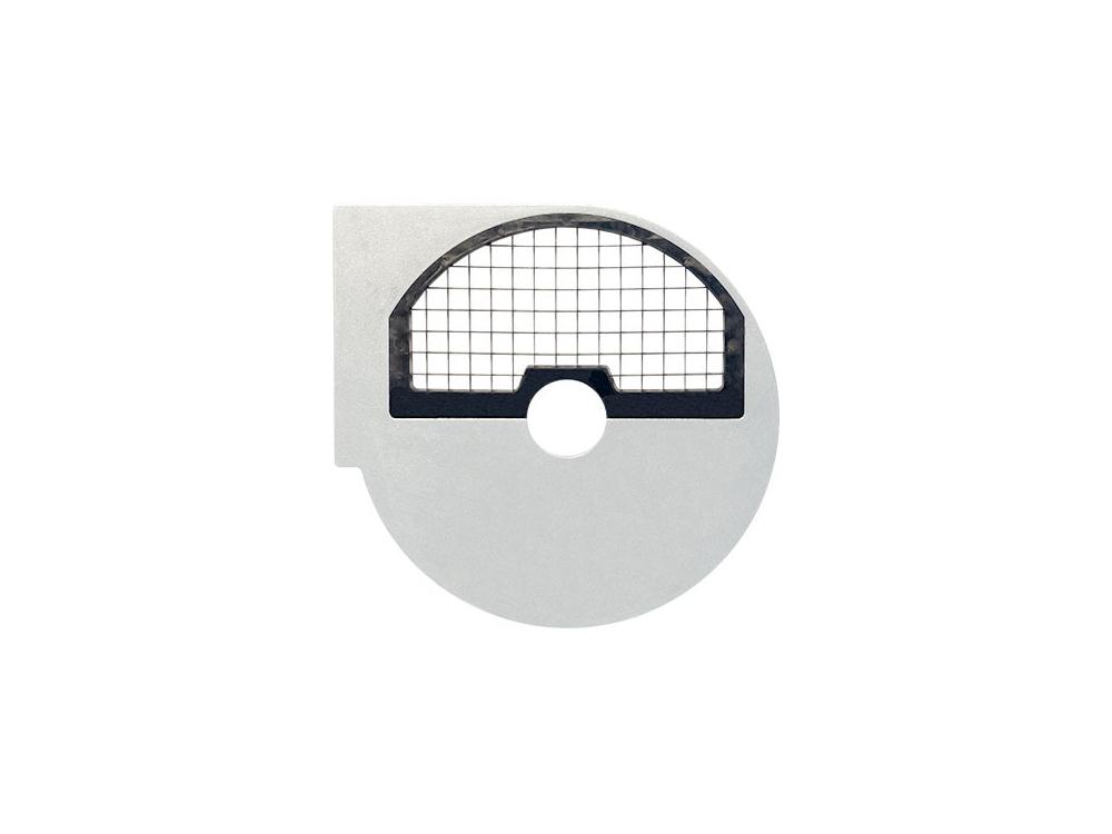 TARCZA (NASADKA) DO SZATKOWNICY TNĄCEJ / SZATKUJĄCEJ 10 x 10 mm
