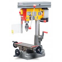 DRILLING & MILLING MACHINE - BENCH DRILL PRESS - 16MM / 400V